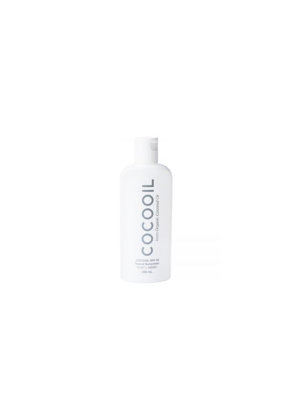 COCOOIL TROPICAL SUNSCREEN SPF30