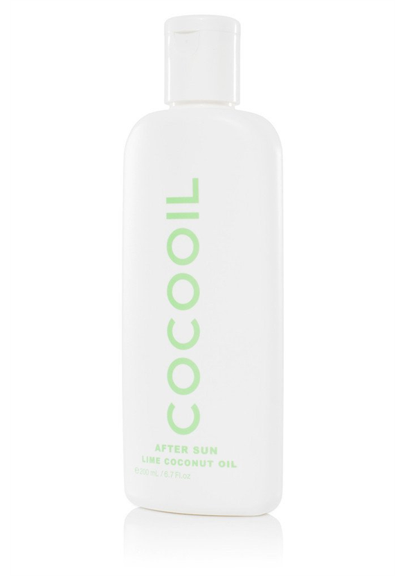 COCOOIL AFTERSUN WITH LIME